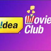 Idea Movie Club App Offer