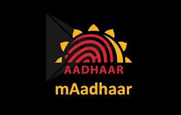 Download mAadhaar App