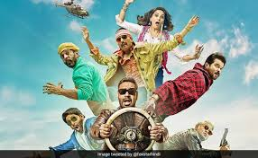 Total Dhamaal Movie Download In In Full Hd