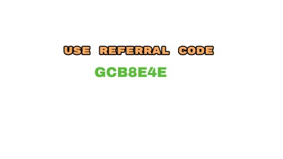 GOIBIBO REFERRAL CODE