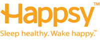 Happsy: Organic Bed in a Box, Pillows & Sheets for Happier Mornings