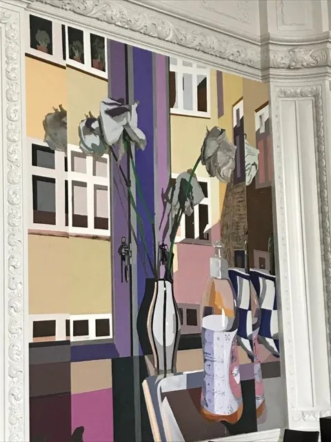 Pintura danesa