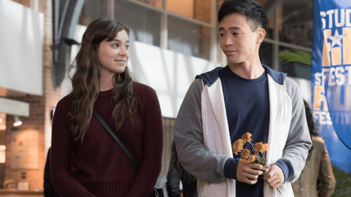 The Edge of Seventeen' Tells a Powerful Story of Overcoming Selfishness to  Find Happiness - Verily