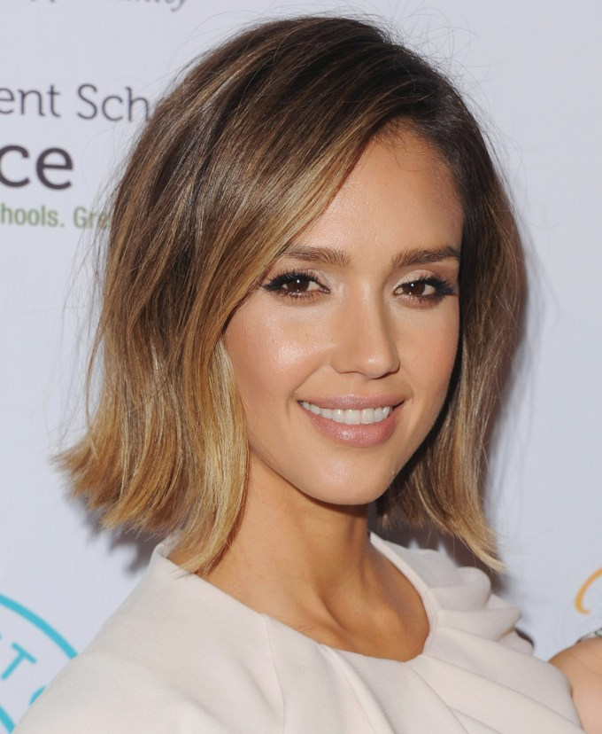 the best short haircuts for your face shape - verily