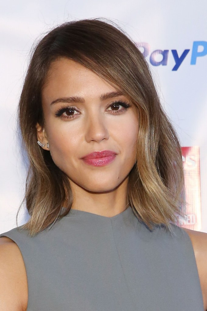 the on-trend fall haircut for fine hair - verily