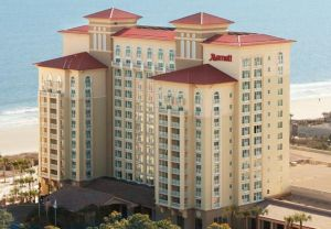 Mattiott Grande Dunes Resort & Spa Myrtle Beach, SC hosting CCAH Annual Meeting