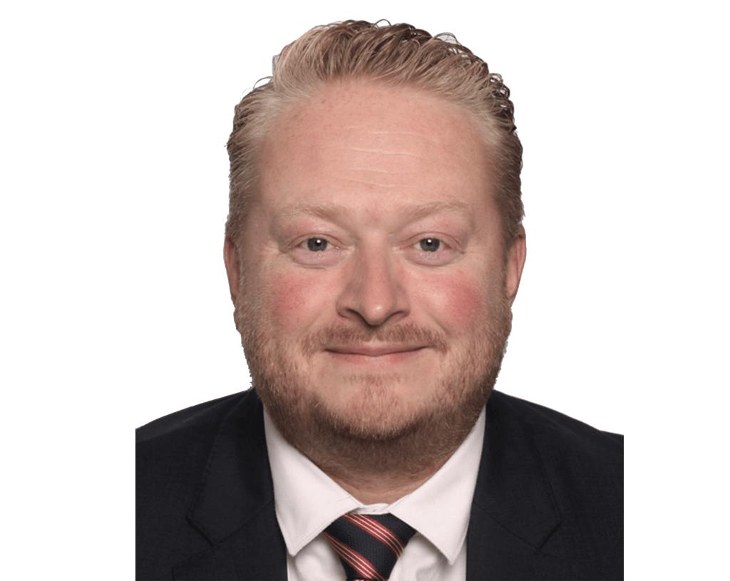 Viggo Jean Steffensen