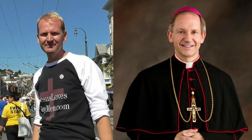 bishop paprocki