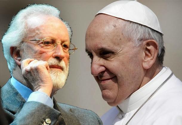 Scalfari Pope Francis