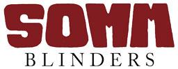 SOMM Blinders logo