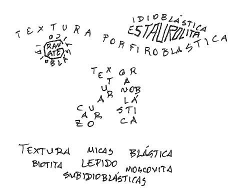 Caligrama 2