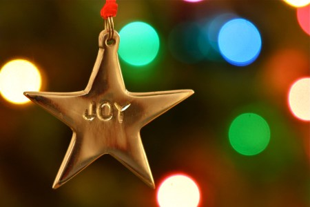 Advent: Joy vs. Happiness