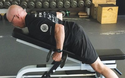 Increasing Muscle Fiber Activation and Recruitment