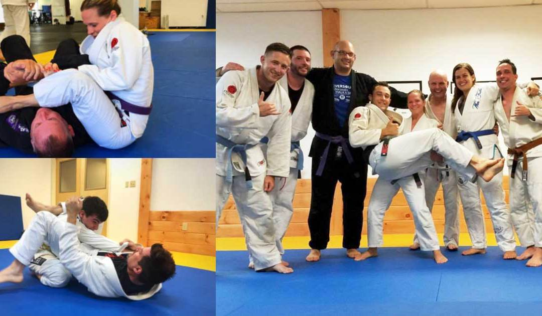 Brazilian Jiu Jitsu: Understanding The Art and Realizing The Benefits