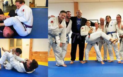 Brazilian Jiu Jitsu: Understanding The Art and Realizing The Benefits