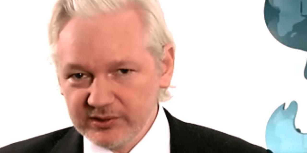 Live: Wikileaks October surprise watch it here!