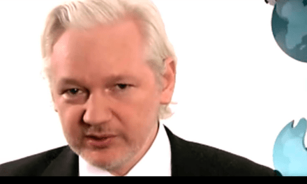 Live: Wikileaks October surprise watch it here!