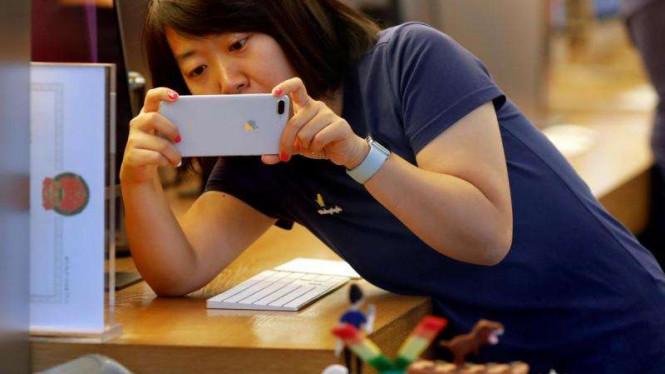 Buka Pintu Rumah Cukup Pakai iPhone