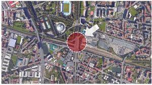 Individuazione Fermata San Paolo – Torino