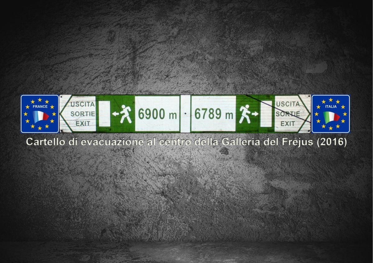 Sicurezza ferroviaria del Tunnel del Frejus: forma e sostanza