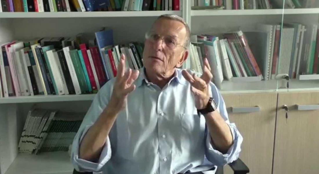 Territorializzazione delle grandi opere: la lezione di Luigi Bobbio