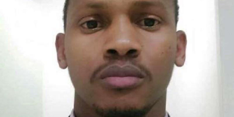 Mamadou Alpha DIALLO, Doctorant en droit international public