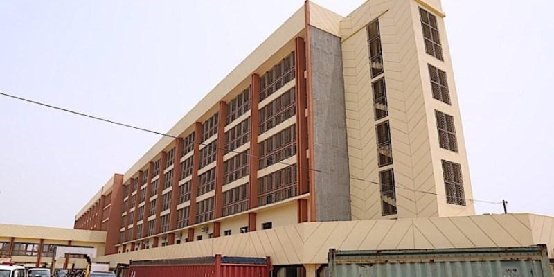 Centre hospitalo-universitaire de Donka
