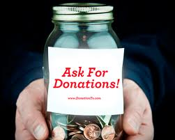 Serving Your Donors Means Asking — Veritus Group