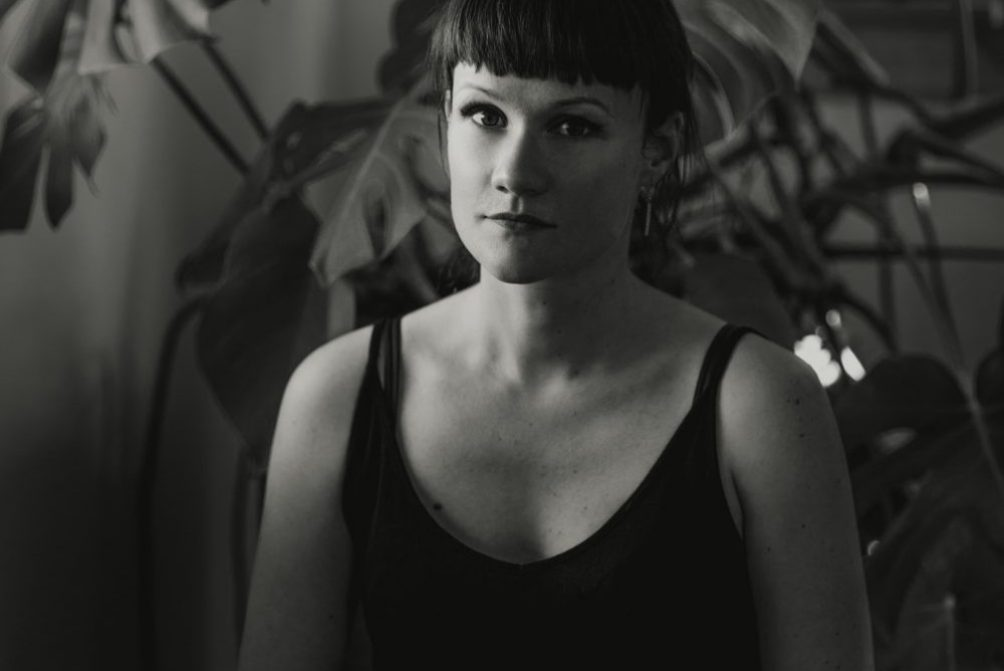 DRAWING BREATH: an interview with Lily Mae Martin