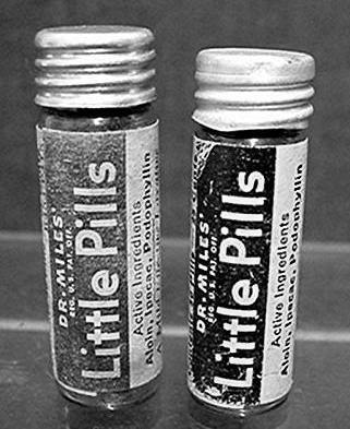 Little pills V2