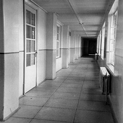 School corridor 2.1