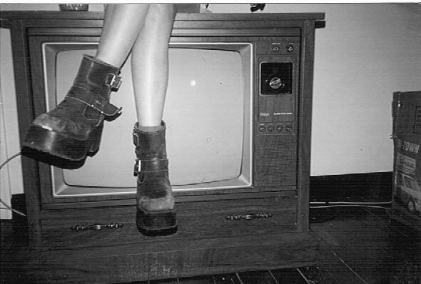 TV kicks