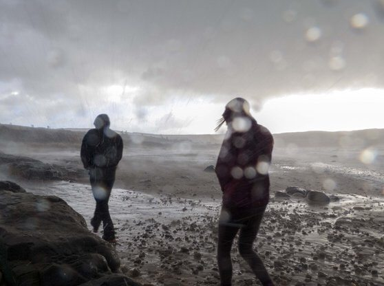 Matt & Tess in the Wild Weather: Poems by Les Wicks