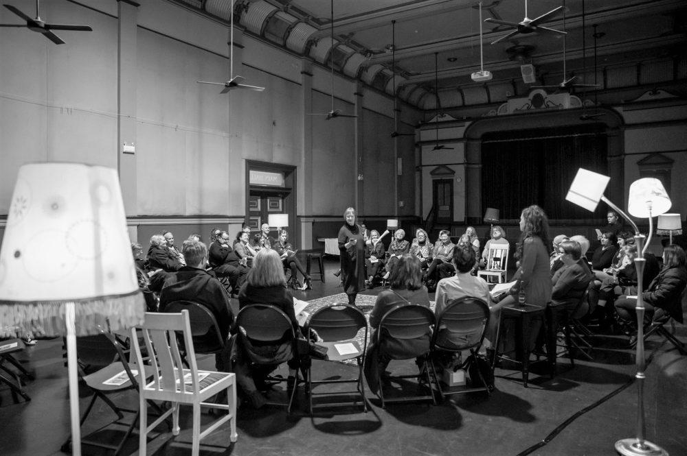 The Monologue Adventure: Voices of Women 2019