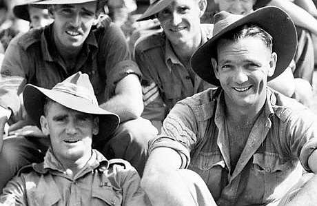 THE COURAGE TO LOVE: Amanda Hickey reviews Bodies of Men by Nigel Featherstone