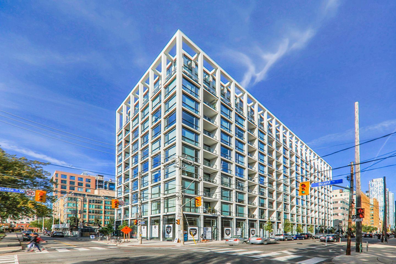 Brant Park Condos – Building Analysis