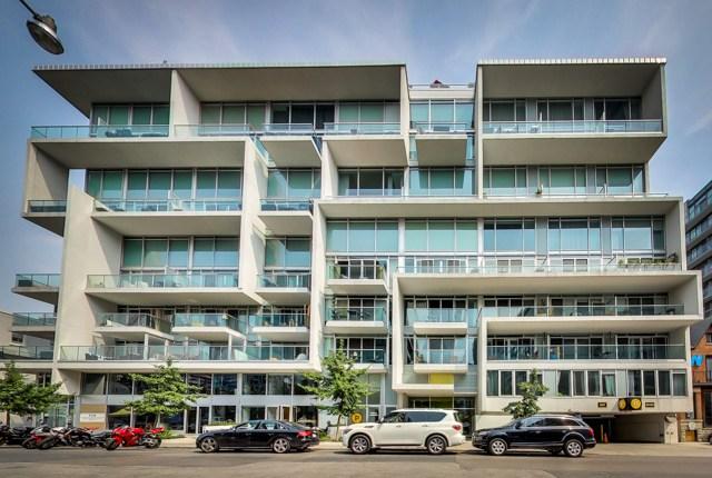75 Portland – Building Analysis