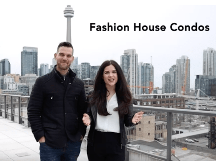 Fashion House – Building Analysis