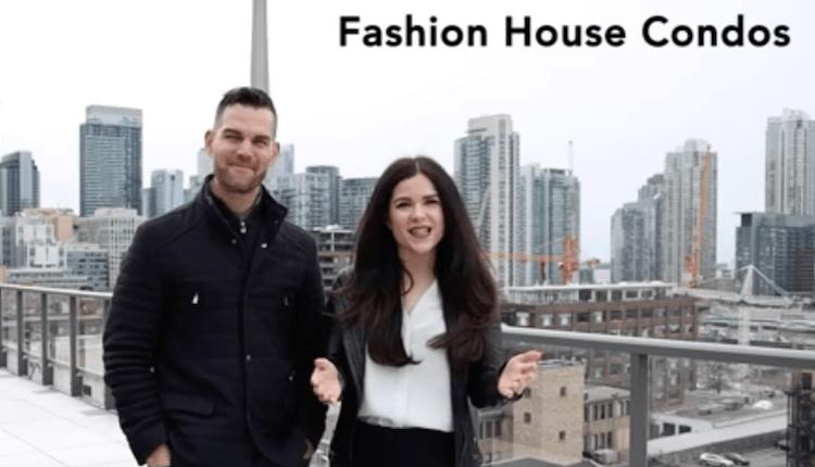 Fashion House – Building Analysis