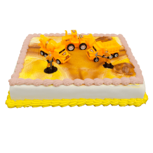 Constructie taart