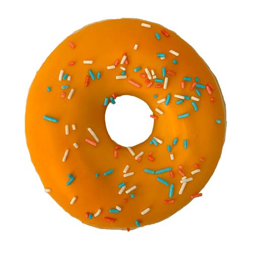 Oranje Donuts