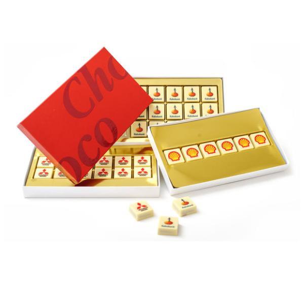 Chocologo Luxe Verpakking