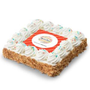 Feest Slagroom taart