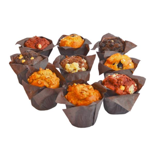 Magic Muffins mix