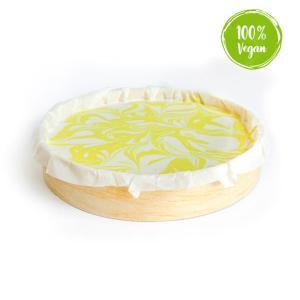 Coco Lemon Taart