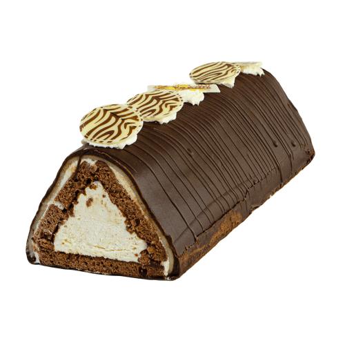 Choco-Vanille Schnitt
