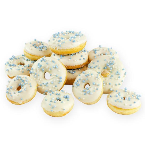 Geboorte Donuts jongen