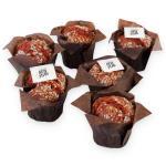 Luxe Nieuwjaars muffins