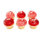 Valentijns Cupcakes