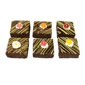 Lente Brownies